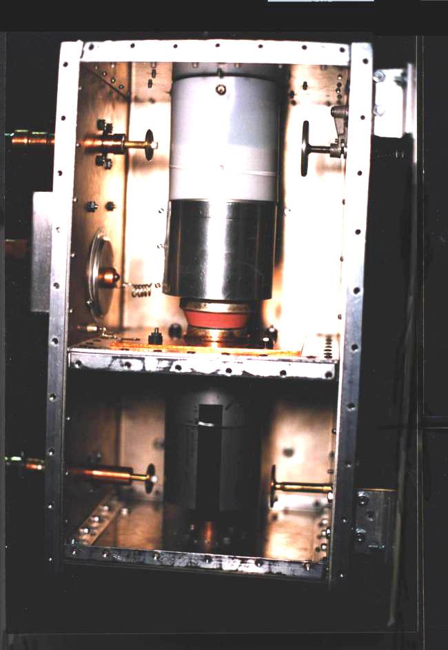 DF6NA: Surplus - HamRadio, Microwave, 10GHz, 10368MHz